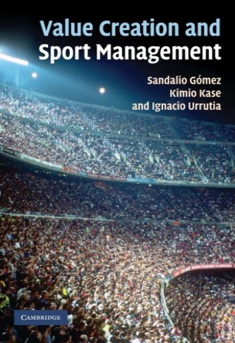Value Creation and Sport Management | Uniandes